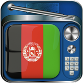 TV Afghanistan Channels Data icon