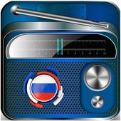Russia Radio Listening icon