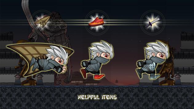 Ninja Run screenshot 11