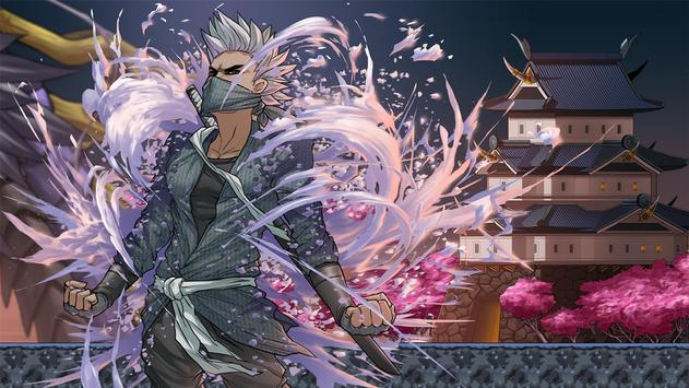 Ninja Run screenshot 8