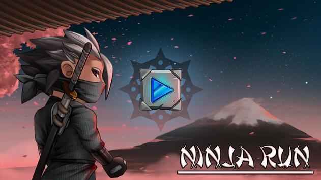 Ninja Run screenshot 9