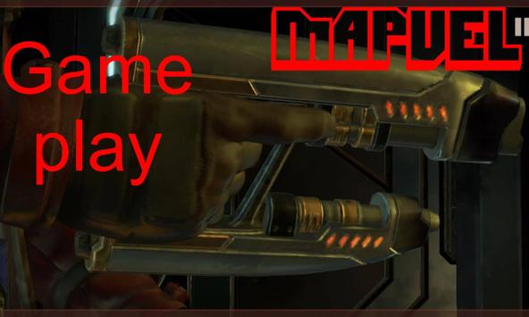 Tips Guardians of the Galaxy screenshot 3