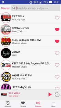 Free Radio - Live Stream Radio for Android - APK Download