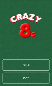 Crazy Eight apk screenshot