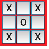 Tic Tac Toe2015 icon