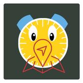 Location Alarm icon