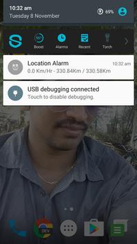 Location Alarm screenshot 16