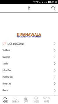 KIRANAWALA screenshot 7