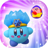 kirby surprise doll battle royal icon
