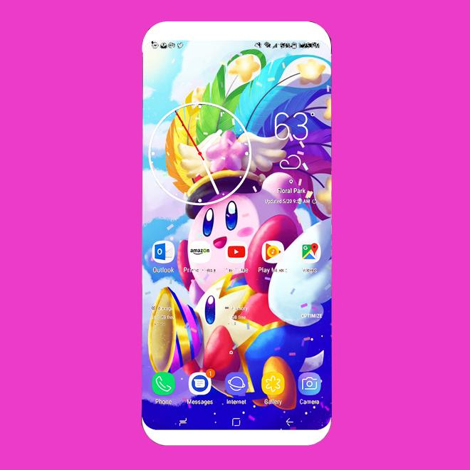 Kirby Wallpapers 2018 For Android Apk Download