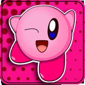 super ghost adventure peach icon