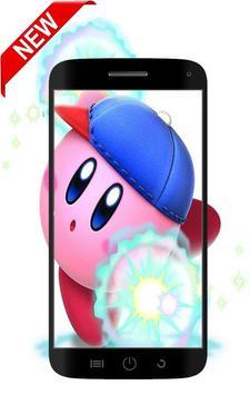 Kirby Star Allies gems Wallpapers Fans screenshot 1