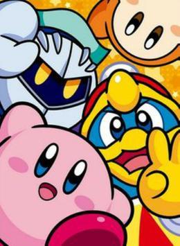 Kirby Wallpaper Screenshot 3