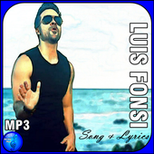 Luis Fonsi All Songs icon
