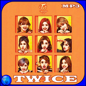 Twice All Songs icon
