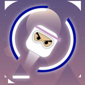 Ninja Escape Games : Arashi icon