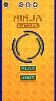 Ninja Escape Games : Arashi poster