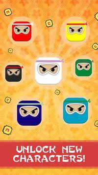 Ninja Escape Games : Arashi screenshot 2