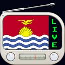 Kiribati Radio Fm 1+ Stations | Radio Kiribati APK