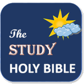Holy Bible - Amplify Study Version icon