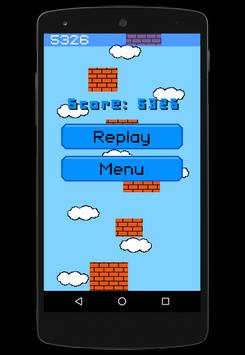 Bird Upward apk screenshot