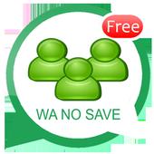 Installing android KIRIM WHATSAPP TANPA SIMPAN NOMER APK for free