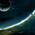 Galactic Core Live HD Wallpapers