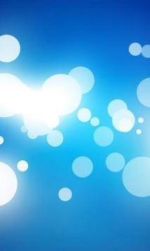 Magic Particles Wallpapers HD screenshot 2