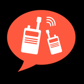 Press2Talk icon