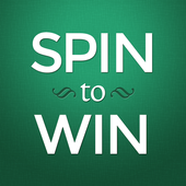 Kirkland's Spin to Win icon