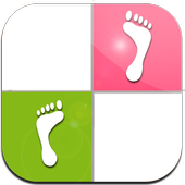 Piano Tiles Colors icon
