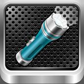 Simple Flashlight KirSon icon