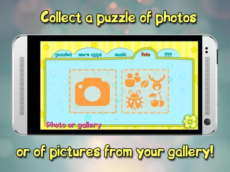 Jigsaw Puzzle for Kids & baby apk screenshot