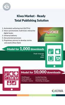 KIWA Infographic apk screenshot