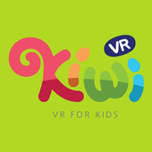 VR Store'KIWI' for cardboard icon
