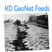 KD Geo Net Free icon