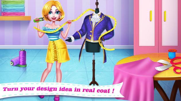 Royal Tailor - Prince Clothing Boutique apk screenshot