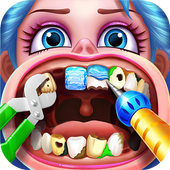 Super Mad Dentist icon