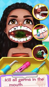 Super Mad Dentist apk screenshot