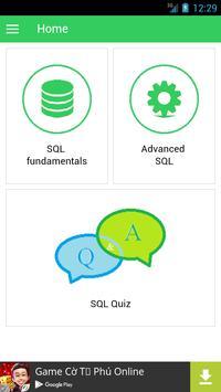 SQL Tutorial - Kiwi Learn poster