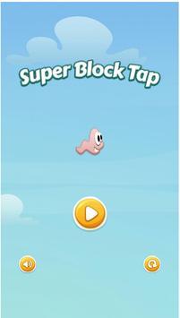 Super Block Tap poster