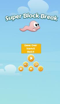 Super Block Break apk screenshot