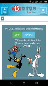 Kit Oyun apk screenshot
