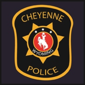 Cheyenne Police Department icon
