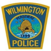 Wilmington Police Department icon