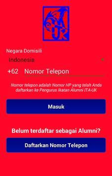 Kita Alumni screenshot 1