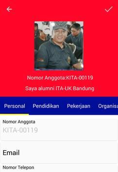 Kita Alumni screenshot 7