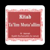 Terjemahan Kitab Ta'lim Muta'allim icon