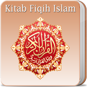 Kitab Fiqih Islam Lengkap icon