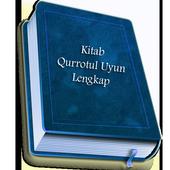 KITAB QURROTUL UYUN LENGKAP icon